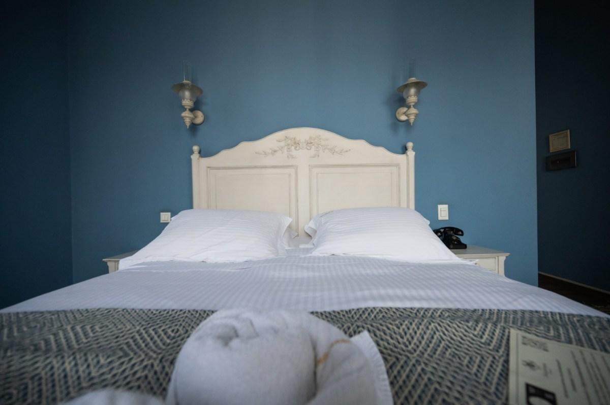 Τα καλύτερα κρεβάτια στον κόσμο!